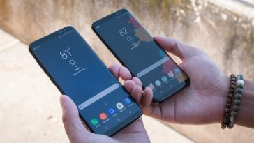 Samsung Galaxy S8 ve S8+ Root ve TWRP Recovery Yüklemek 8