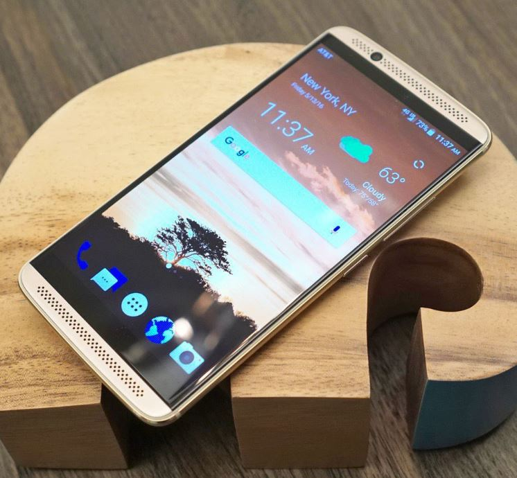 ZTE Axon 7 Android 7.0 Nougat Root ve TWRP Recovery Yüklemek 3