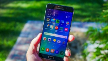 Samsung Galaxy Note 5 Android 7.0 Nougat Güncellemesi 2