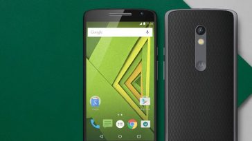 Moto X Play Root ve TWRP Recovery Yüklemek 1