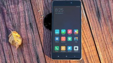 Xiaomi Redmi 4 Prime Root ve TWRP Recovery Yüklemek 3