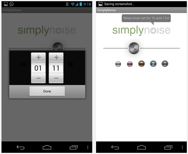 best application for creating android app
