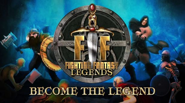Android ve iOS Fighting Fantasy Legends RPG Kart Oyunu Yayınlandı 1