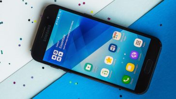 Samsung Galaxy A3 (2017) ve J7 (2016) Android Nougat Güncellemesi 2