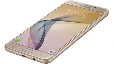 Samsung Galaxy J7 Prime Android 7.0 Nougat Güncellemesi 2
