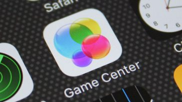 iOS 11 Game Center'ı Kapatmak 3