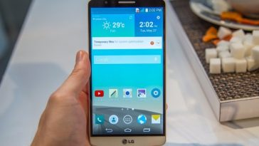 LG G3 Root Atma ve TWRP Recovery Yükleme