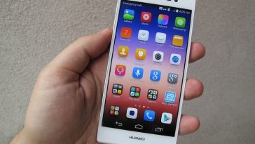 Huawei Ascend P7 Root atma