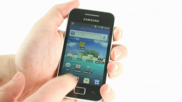 Samsung Galaxy Ace Root atma