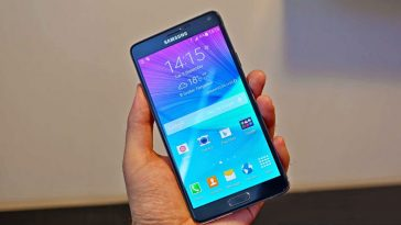Samsung Galaxy Note 4 Stock ROM yükleme