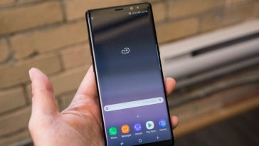 Samsung Galaxy Note 8 Stock ROM Kurulumu 1
