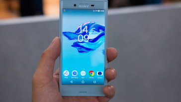 Sony Xperia X Compact Root Atma