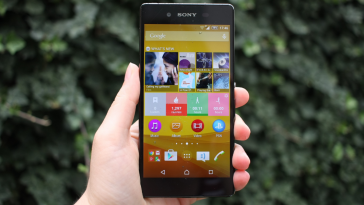 Sony Xperia Z3 Plus Root Atma
