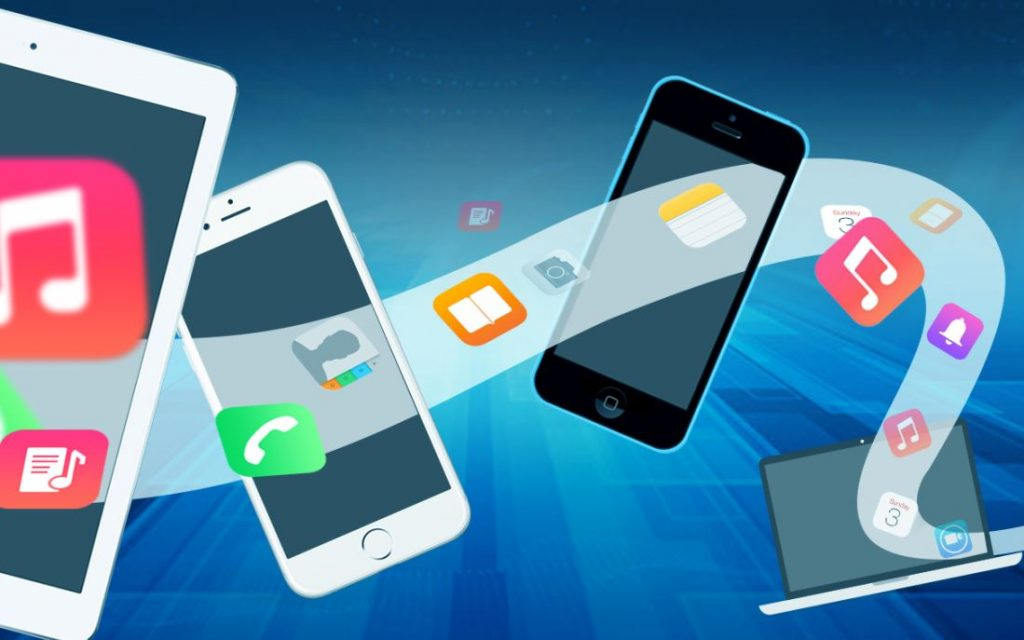 Best iPhone Data Recovery - Recover Deleted Files from