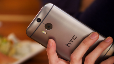 HTC One M8 Root Atma