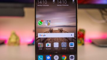 Huawei Mate 9 ve P10 Android 8.0 Oreo Güncellemesi 1