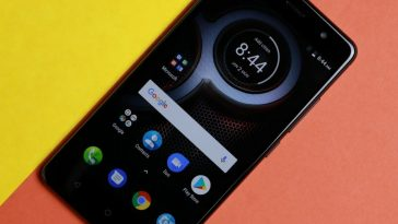 Lenovo K8, K8 Plus ve K8 Note Android 8.0 Oreo Güncellemesi 2