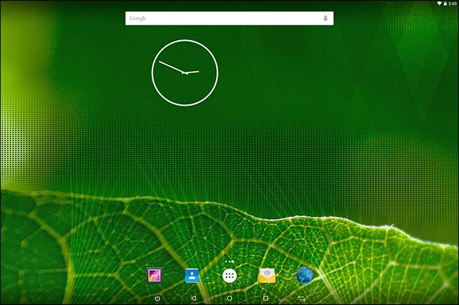 Windows'ta Android Kullanma