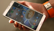Samsung Galaxy Note 3 Download Mode'a Girme