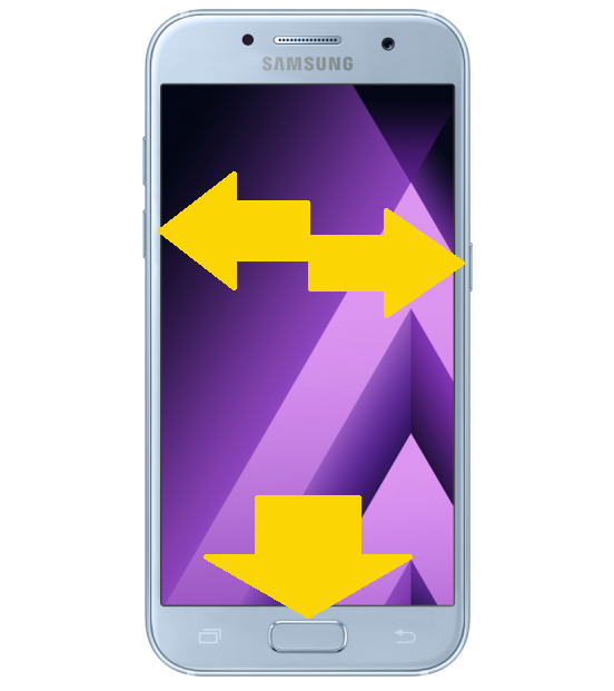 Samsung Galaxy A3 Download Mode'a Girme